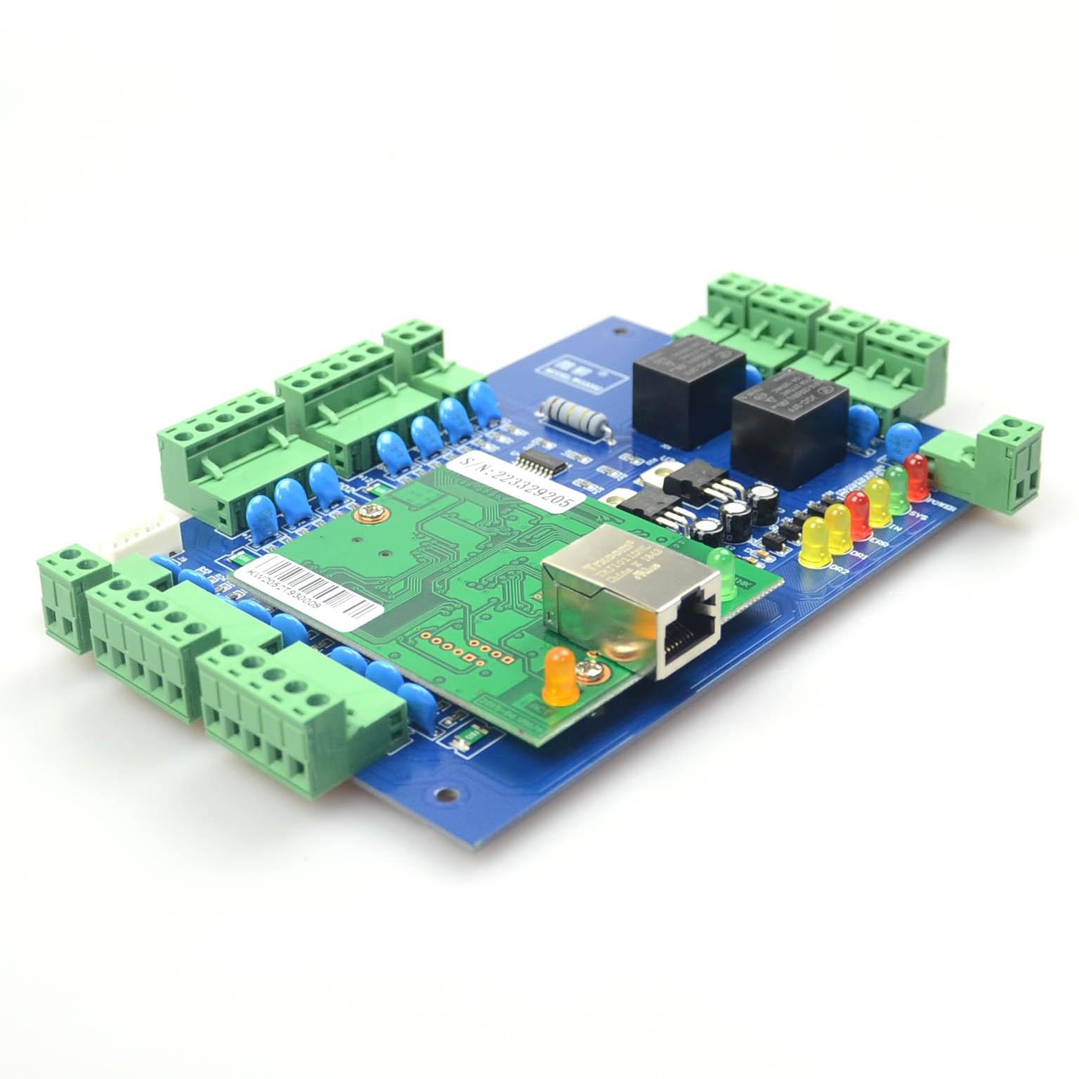 微耕WG2052控制器