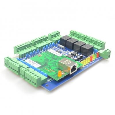 微耕WG2054控制器